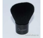 Вспомогательная кисть для удаления опила с ногтей Duster AND