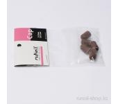 Колпачек абразивный для ногтей, 7х13мм,120 грит(5шт)