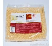 Воск пленочный для депиляции в гранулах Cardi (Белый шоколад), 500 г