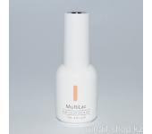 MultiLac, гель-лак 4 в 1 (классический, Леди, Lady), 15 мл