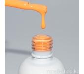 MultiLac, гель-лак 4 в 1 (классический, Сладкий абрикос, Sweet Apricot), 15 мл