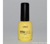 Основа для гель-лака с лимоном VitaBase Lemon, 15 мл