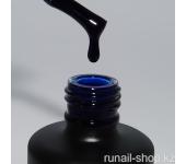 Перманентный лак ONE (натуральный,  Синяя полночь, Midnight Blue), 11 мл
