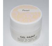 Гель-краска (классическая, Pearl), 7,5 г, банка