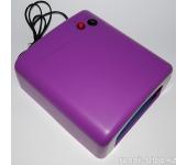 Прибор ультрафиолетового излучения 36 Вт, мод. GL-515 (цвет: фиолетовый)