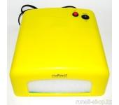 Прибор ультрафиолетового излучения 36 Вт, мод. GL-515 (цвет: желтый)