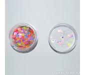 Дизайн для ногтей: камифубики №3294
