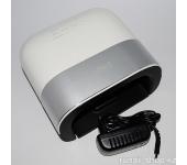 Прибор LED/UV излучения 48Вт (цвет: серебристо-белый)