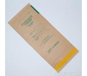 Крафт пакеты для стерилизации 75*150мм (100 шт)