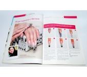 Журнал Ногтевой сервис 6-2012