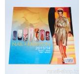 Каталог Nail Fashion Сезон Осень-Зима 2013/2014