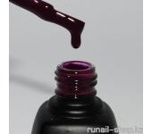 Гель-лак Laque (натуральный,Черничное варенье, Blueberry Jam), 12 мл