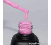Гель-лак Laque (натуральный, Розовое мороженое, Pink Ice Cream), 12 мл
