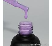 Гель-лак Laque (натуральный, Сиреневая дымка, Purple Haze), 12 мл