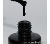 Перманентный лак ONE (натуральный, Арабский деготь, Arabian Tar), 11 мл