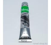 Акриловая краска Polycolor, 20 мл, зеленый яркий светлый