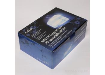 УФ-Лампа 36Вт RU 911 (таймер: 60, 120, 180 с)