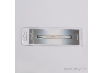 Инструмент для обработки кутикулы (стальная ручка), RU-0150