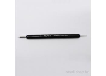 Кисть для дизайна ногтей Marbler Dotting AMD №1