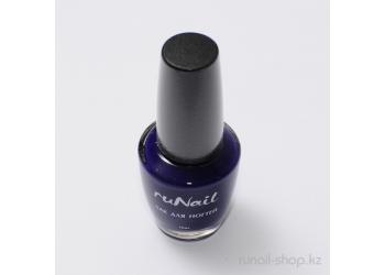 Лак для ногтей цветной, 16 мл №1027 НОВИНКА!
