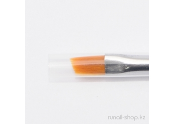 Кисть для дизайна ногтей Angular №2