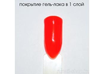 Перманентный лак ONE (натуральный, Красное яблоко, Red Apple), 11 мл