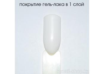 Перманентный лак ONE (натуральный, Снежная вечеринка, White Party), 11мл