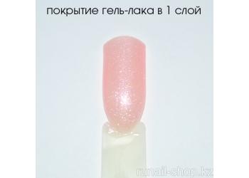 Гель-лак Laque (перламутровый, Розовая вуаль, Pink Veil), 12 мл