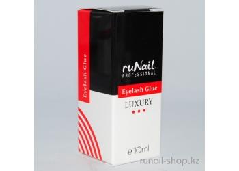 Клей-смола для наращивания ресниц Luxury, 10 мл