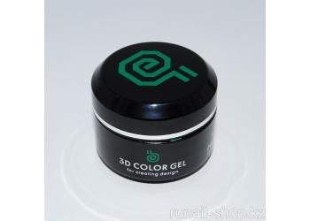 3D гель (Зеленый, Green), 5 г