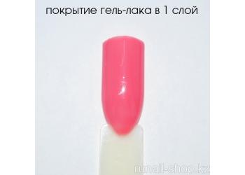 MultiLac, гель-лак 4 в 1 (классический, Дикая роза, Briar), 15 мл