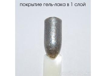 MultiLac, гель-лак 4 в 1 (c блестками, Звездная пыль, Stardust), 15 мл