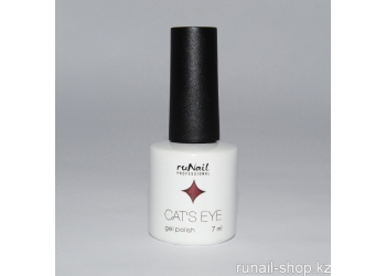 "Гель-лак Cat""s eye, 7мл"