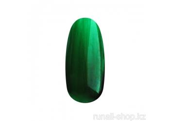 Витражные краски для ногтей Idea Vetro - №299 зеленый,10мл