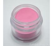Цветная акриловая пудра (розовая, Pure Pink), 7.5 г