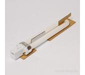 Запасная лампочка для УФ-Лампы RU 818, RU 911 (мод. UV-9W 365nm)