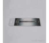 Пинцет для бровей (со скошенными краями), RU-0139