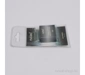 Сменные лезвия для педикюрного станка, RU-0158