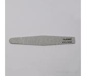 Пилка для искусственных ногтей (серая, ромб, 100/100)