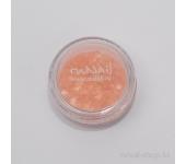 Ракушки для ногтей (ярко-оранжевый)