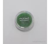 Бульонки для наращивания ногтей (ярко-зеленый)