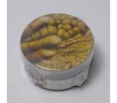 Золотой сахарный скраб для рук, 260 мл
