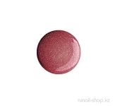 Цветной УФ-гель (с мерцающей пылью, Цветок пустыни, Desert Rose), 7,5 г