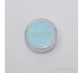Пыль для дизайна ногтей (небесно-голубой)