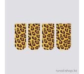 Фотодизайн на ногти (сафари) №1494