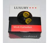 Ресницы для наращивания Luxury, норка Ø 0,15 мм, №14