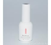 MultiLac, гель-лак 4 в 1 (классический, Одри, Audrey), 15 мл