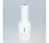MultiLac, гель-лак 4 в 1 (классический, Мятная прохлада, Cool Mint), 15 мл
