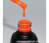 Гель-лак Laque (натуральный, Апельсиновый ликер, Orange Liqueur), 12 мл