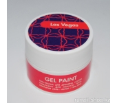 Гель-краска (классическая, Las Vegas), 7,5 г, банка